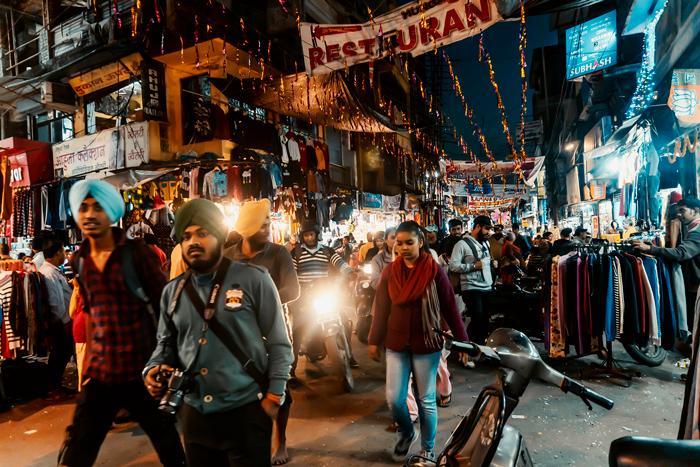 Paltan-Bazaar